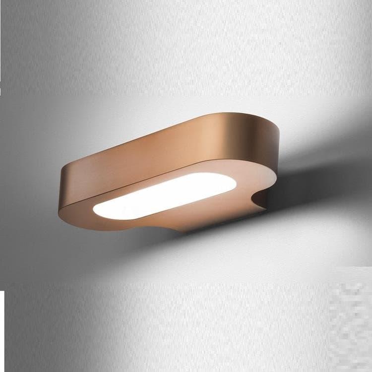 TALO Cuivre Applique LED L21cm