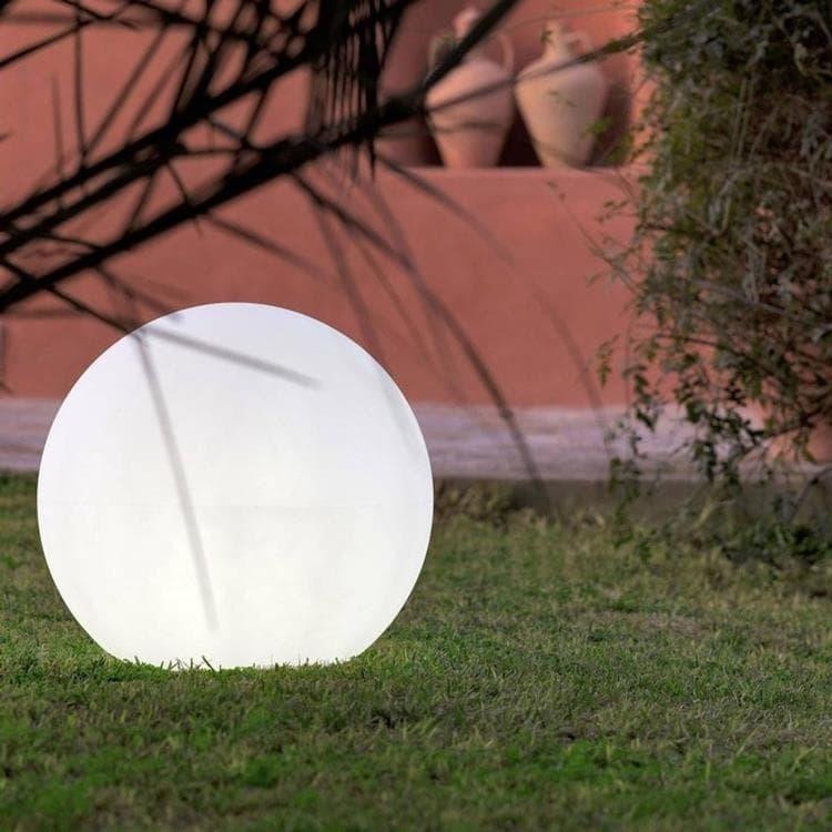 BULY Blanc Lampe d'extérieur Ø30cm